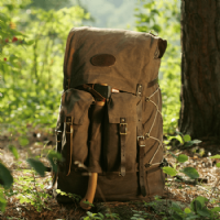 Frost River Isle Royale Bushcraft Pack